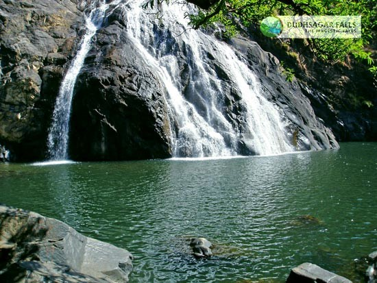 Dudhsagar Falls Timing