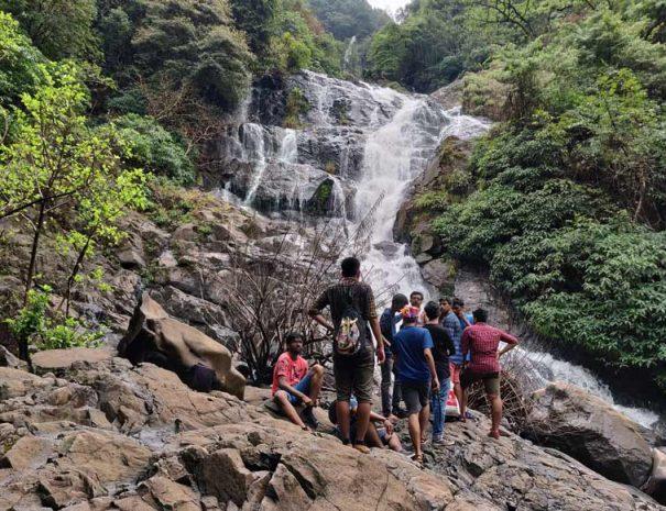Tambdi-Surla-Falls-Trekking-Goa